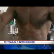 72 Year Old Bodybuilder