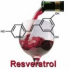 Resveratrol slows down aging